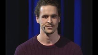 Volunteer your way around the world | Rob Ormerod | TEDxBathUniversity