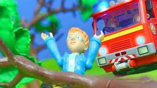 FEUERWEHRMANN SAM neue Folgen für KINDER: Beste NORMAN Rettungsaktion | Fireman Sam Episode deutsch