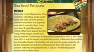 Zakir e Khas Ep 14 B - Cooking Show by Chef Zakir