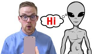 We Just Started TALKING to ALIENS! Now What??
