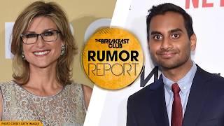 News Host Slams Aziz Ansari