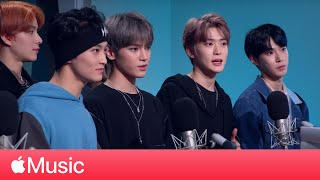 NCT 127: Debut of 'Regular' | Beats 1 | Apple Music