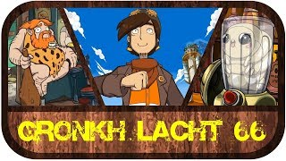Gronkh lacht 66