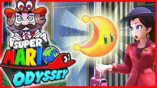 (2/2) Alle Monde in New Donk City! | 25 | SUPER MARIO ODYSSEY