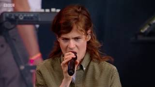 Christine and The Queen - IT (Glastonbury 2016)