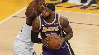 Derrick Rose 31 Pts 7 3s! Chandler Lakers Debut! 2018-19 NBA Season