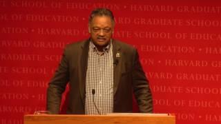 Threads of Diversity with Rev. Jesse Jackson