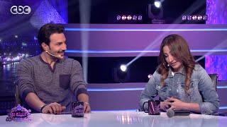 الليلة دي | الحلقة 12 كاملة – الممثل باسل خياط والفنانة بوسي