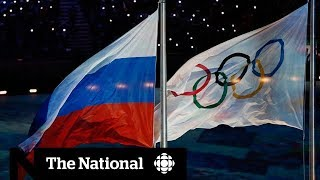 An Olympics without Russia a real possibility