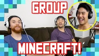 Minecraft Noobs: The Leap of Death!