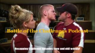 """""""Champs vs Pros ep 1 recap"""" Battle of the Challenges Podcast"""