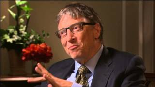 Bill Gates on the anti-vaccine movement