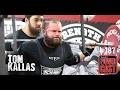 Tom Kallas | Mark Bell