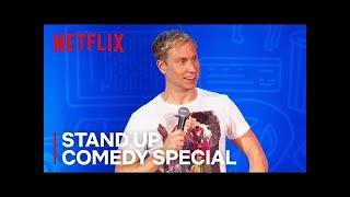 Russell Howard: Recalibrate | Official Trailer [HD] | Netflix