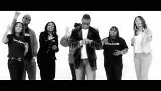 Charles Jenkins AWESOME REMIX ft. Jessica Reedy, Isaac Carree, Da