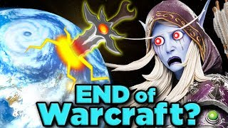 The End of WoW? Why Azeroth is DOOMED!   The SCIENCE of... World of Warcraft (BFA)
