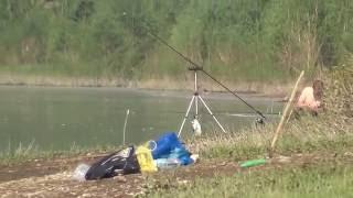 агидель рыбалка 2016