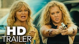 MÄDELSTRIP | Trailer Deutsch German | Amy Schumer | HD 2017