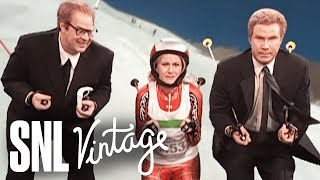 Mormons on the Slopes - SNL