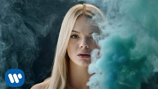 Clean Bandit -  Tears (feat. Louisa Johnson) [Official Video]
