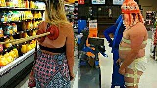 30 Walmart People You Won