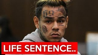 8 Rappers Who Destroyed Their Career in Seconds… (6ix9ine, Lil Wayne & MORE!)