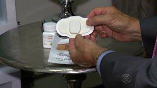 """FDA approves """"digital pill"""""""