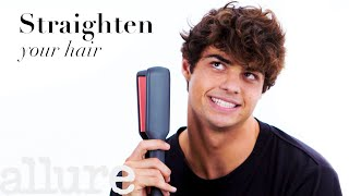 Noah Centineo Tries 9 Things He