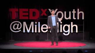 """Refusing to Settle: The Quarter-Life Crisis 