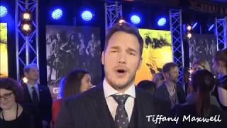 Chris Pratt - Funny Moments #4