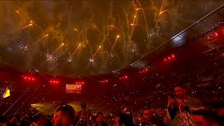 Opening Ceremony | Parapan American Games Lima 2019