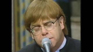 Elton John - Candle in the Wind/Goodbye England