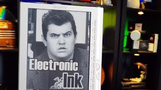 Exploring the World of E-Ink