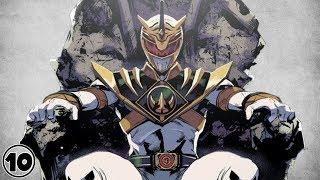Top 10 Alternate Versions Of The Power Rangers