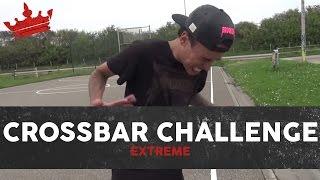 CROSSBAR CHALLENGE EXTREME || #ZU5E