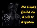 How to install Kodi No Limits on Kodi 17mp3