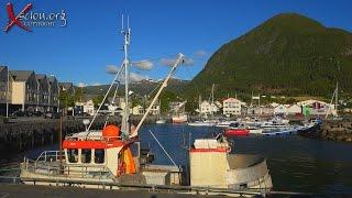 Western Norway 4K Full Film