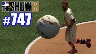 ROAD TO THE SHOW IS BACK!   MLB The Show 18   Road to the Show #747
