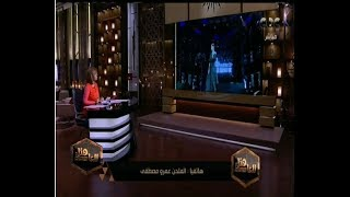هنا العاصمة | عمرو مصطفى : شيرين عبد الوهاب صعبت عليا جدا وعمري ما هشتغل معاها مدى العمر