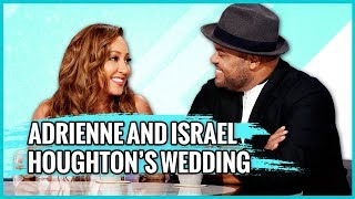 Adrienne & Israel's Wedding: Part 1