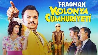 Kolonya Cumhuriyeti - Fragman (Sinemalarda!)