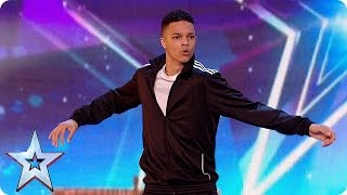Preview: Balance gets Alesha doing the Nae Nae!   Britain's Got Talent 2016