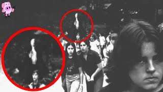 The Eerie History of Ghost Photos