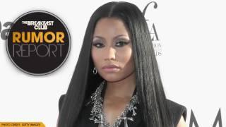 Charlamagne Calls Nicki Minaj