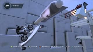 Trials Fusion - Sabotage - [Ninja level 7]