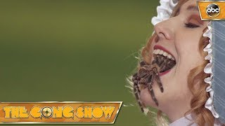 Mary Bleeds - The Gong Show 1x1