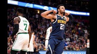 "NBA Last Second ""Disrespectful"" Shots"