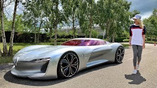 The Most Beautiful Car In The World!