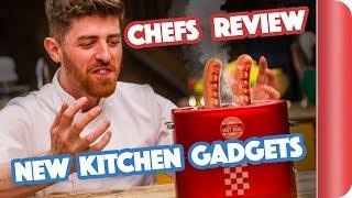 Chefs Review Kitchen Gadgets Vol. 2