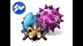 Viren austricksen